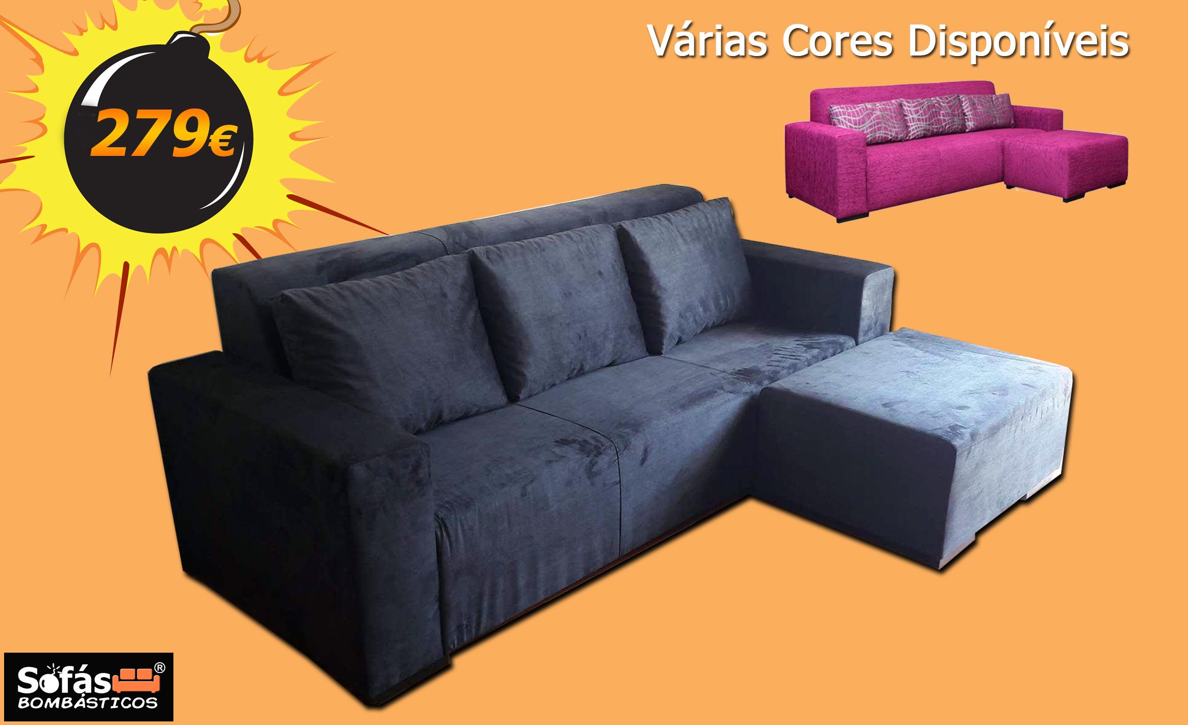 Sofas baratos portugal cabinets matttroy for Sofas por modulos baratos
